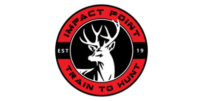 Peel Archers - Sponsor Logo Impact Point Train to Hunt