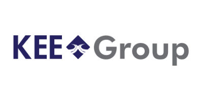 Peel Archers - Sponsor Logo KEE Group