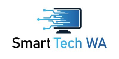 Peel Archers - Sponsor Logo Smart Tech WA