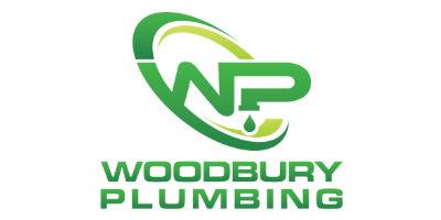Peel Archers - Sponsor Logo Woodbury Plumbing